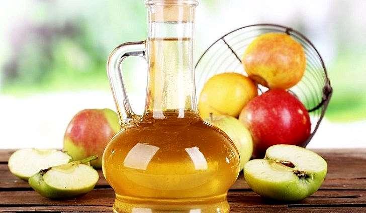 Лечение яблочным уксусом в домашних условиях