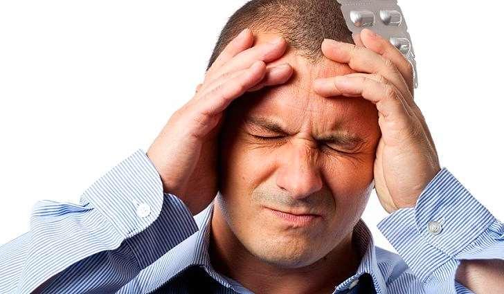 Головные боли причины симптомы и лечение
