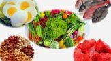В каких продуктах содержится витамин е список продуктов