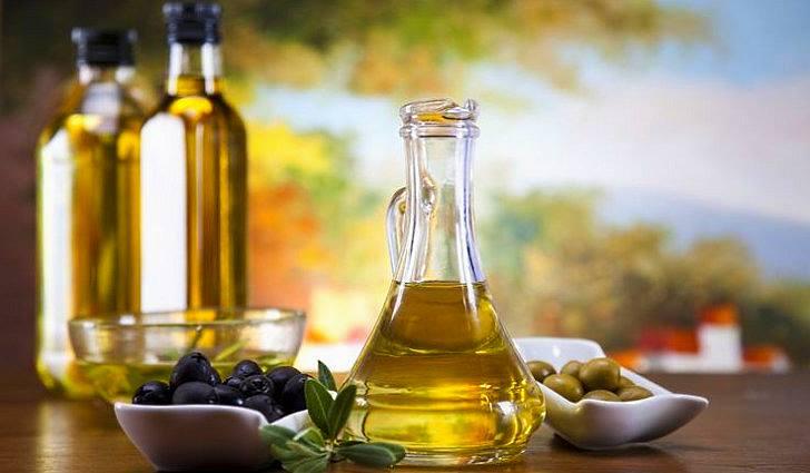 Польза и вред оливкового масло, как принимать