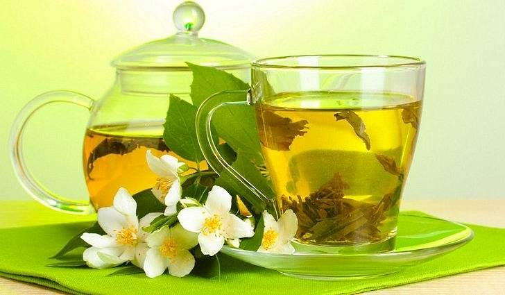 Польза и вред зеленого чая для организма человека