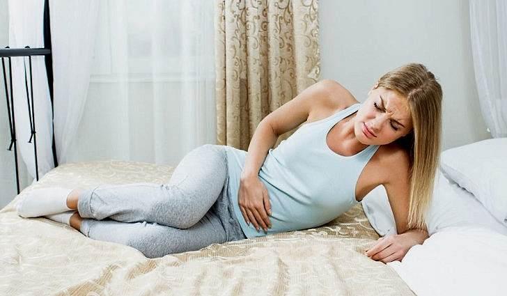 Как лечить воспаление толстой кишки