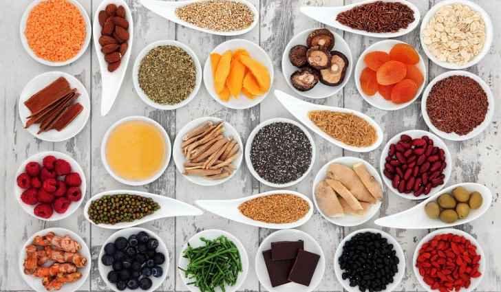 Какую пищу необходимо принимать при дисбактериозе?