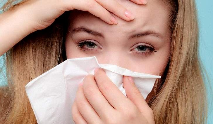 Риносинусит: симптомы и лечение у взрослых