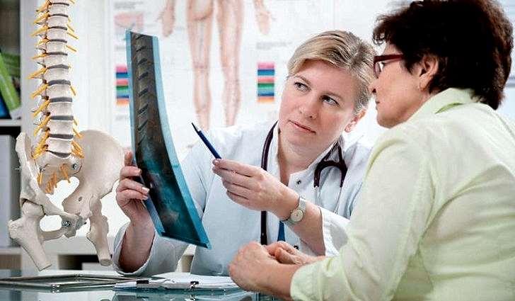 Как лечить болезнь Форестье