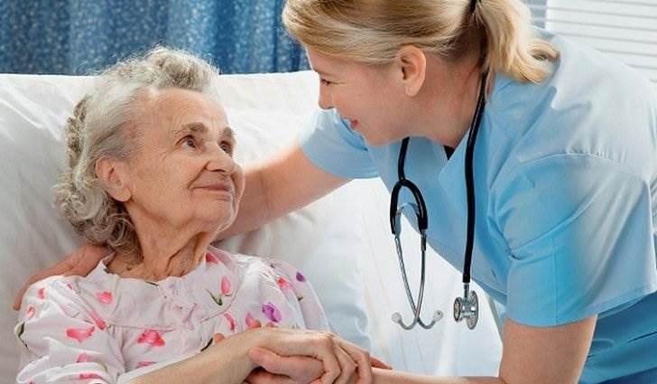 Как лечить недержание мочи у пожилых женщин