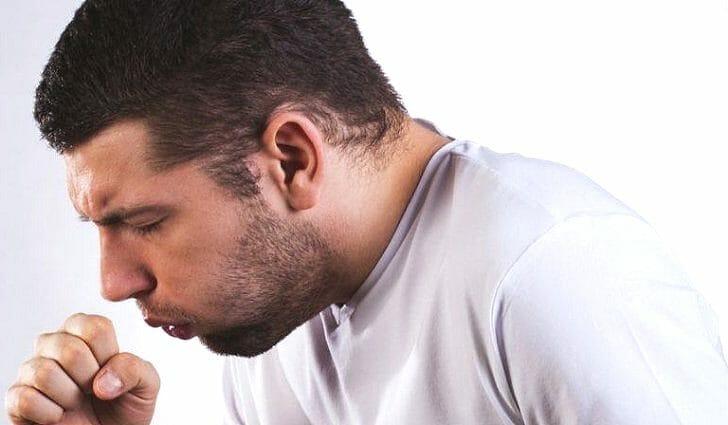 Чем лечить приступообразный сухой кашель у взрослого