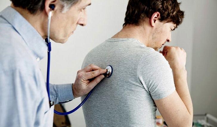 Сердечный кашель: симптомы и лечение у взрослых