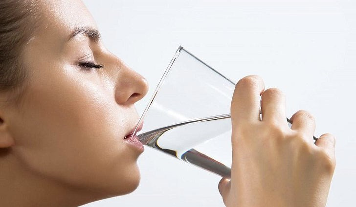 Сухость во рту при болезни Шегрена