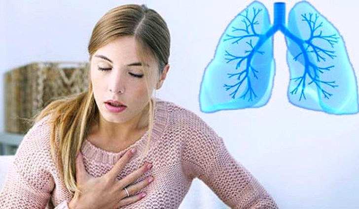 Что такое альвеолит легких