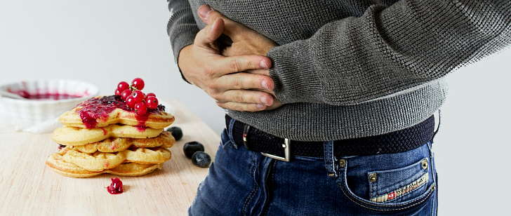 Атония кишечника - симптомы и лечение