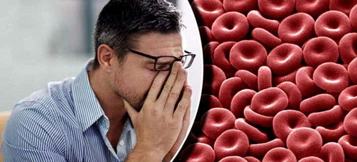 Высокий гемоглобин у мужчин: причины, лечение