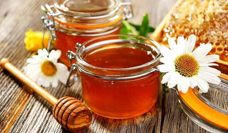цветочный мед лечит пневмонию