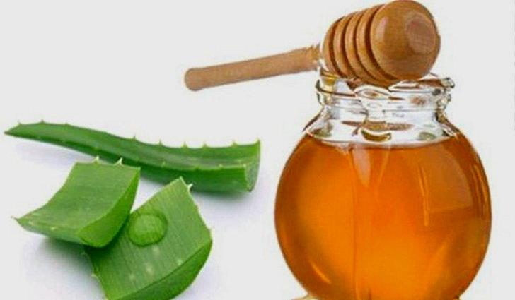 Алоэ, мед и другие народные средства от плеврита