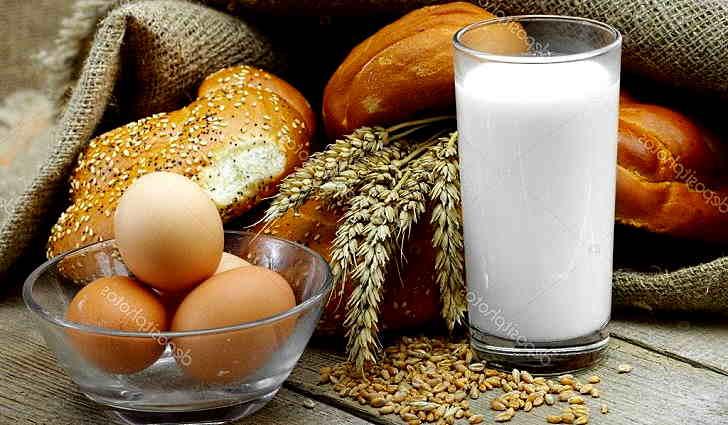 Куриное яйцо на молоке - рецепт лечения плеврита