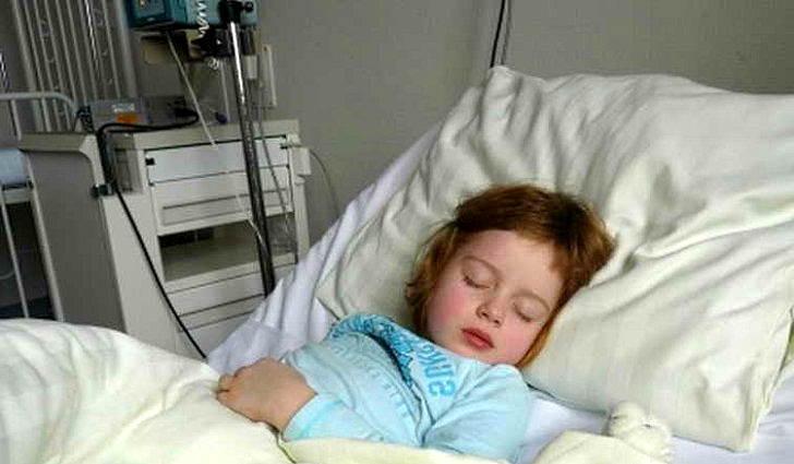 Что такое менингит у детей