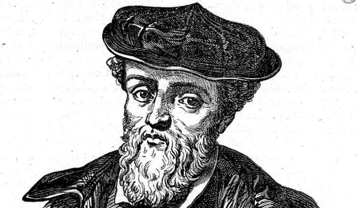 Название цветка Настурция дал испанский доктор Николас Монард