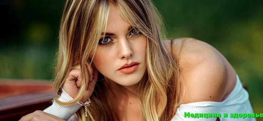 25 секретов красоты, которыми пользуются женщины во всем мире
