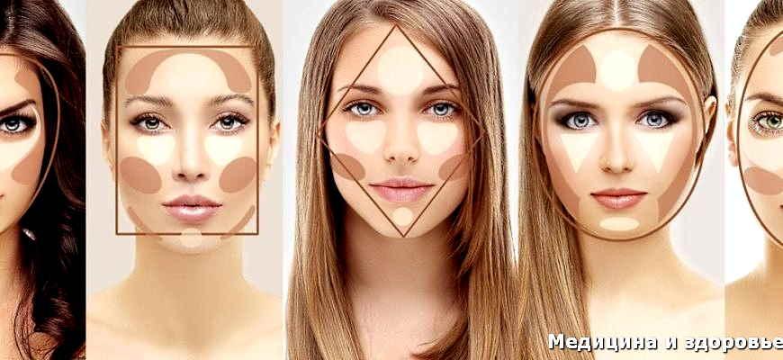 13 секретов женской красоты. Бронзатор для лица