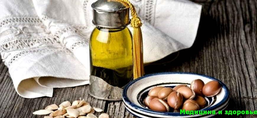 Кокосовое масло и орешки ускоряют рост ногтей