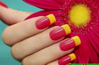 Как ускорить рост ногтей на руках в домашних условиях