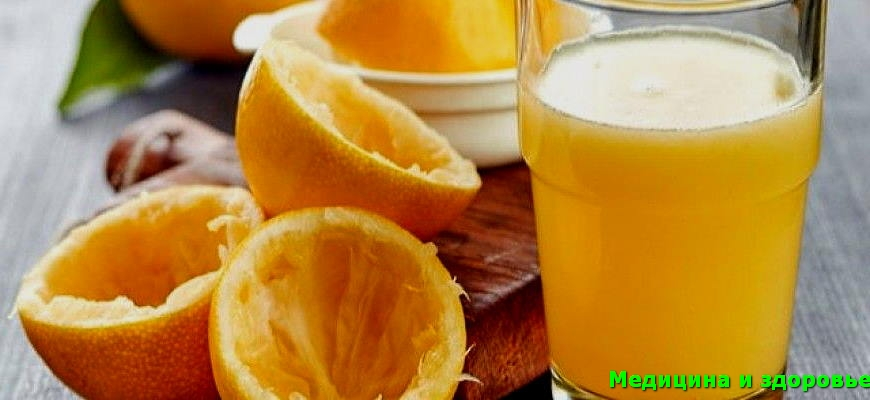 Лимонный сок для красоты ногтей