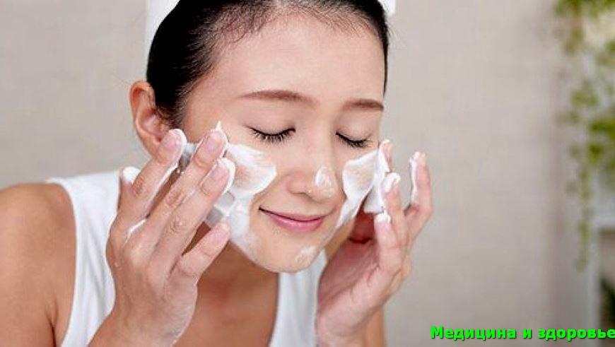 Лосьон с кортикостероидами при ожоге кожи лица