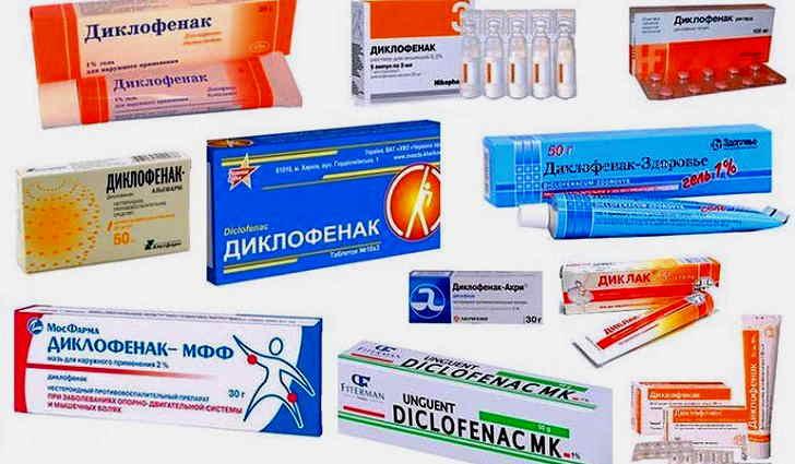Противовоспалительные лекарства можно заменить народными средствами при воспалении
