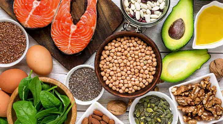 Омега-3 жирные кислоты обладают противовоспалительным действием