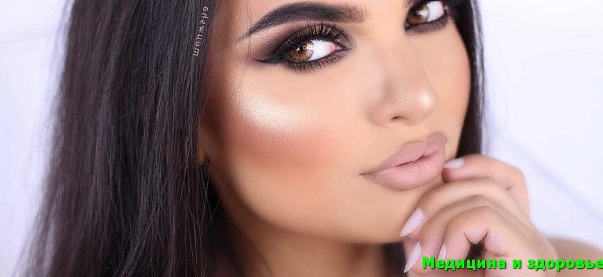 Молочный крем улучшает цвет кожи лица
