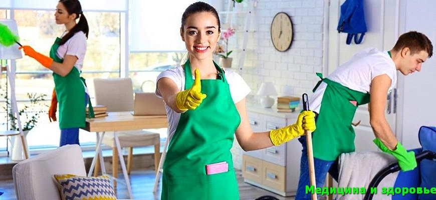 Работа в перчатках сохраняет целостность ногтей