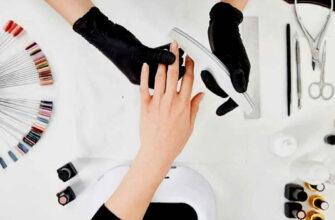 самые красивые формы ногтей для своих рук