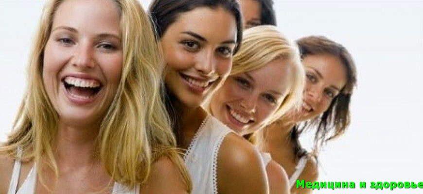 Секреты красоты женщин со всего мира