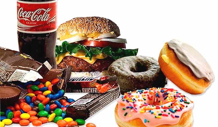 Продукты, вызывающие дисбактериоз кишечника у взрослых